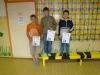 Turnaj mládeže Lomnice, jaro 2009