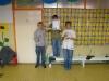 Přebor ZŠ Lomnice, říjen 2009